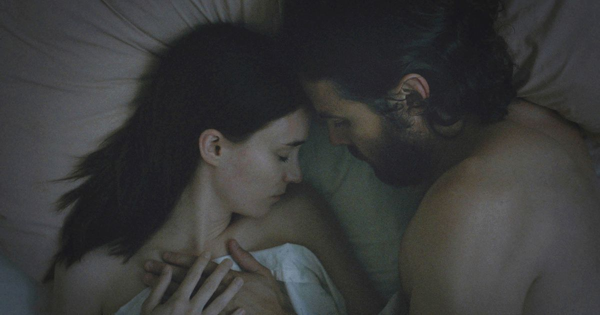 A Ghost Story - Pelicula Casey Affleck y Rooney Mara