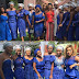 All The Photos of Ghanaian celebrities spotted at Becca's wedding!!!