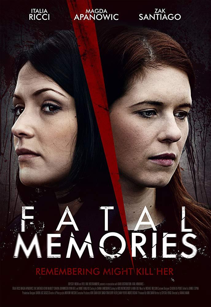 Xem Phim Ký Ức Mong Manh - Fatal Memories