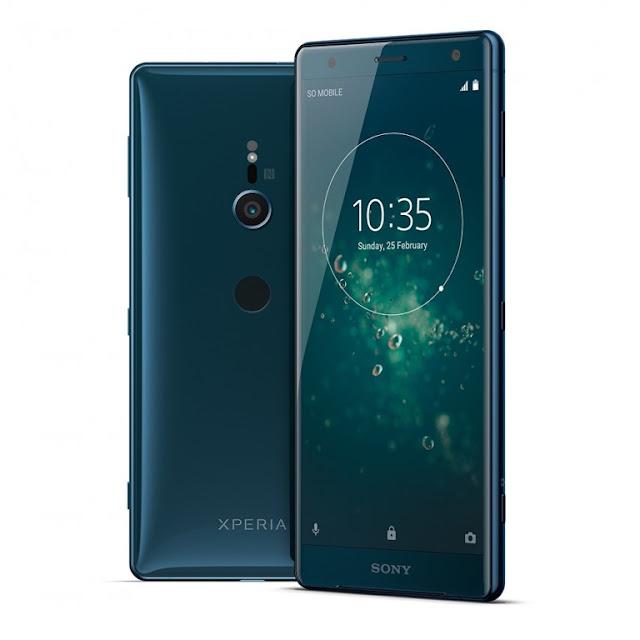 Resmi dirilis di awal tahun 2019 produk smartphone terbaru dari Sony untuk tipe Xperia XZ3 akhirnya keluar dipasaran.