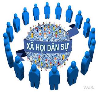 Tuyên bố chung của các tổ chức xã hội dân sự độc lập đối với Dự thảo Luật về Hội của chính quyền Việt Nam