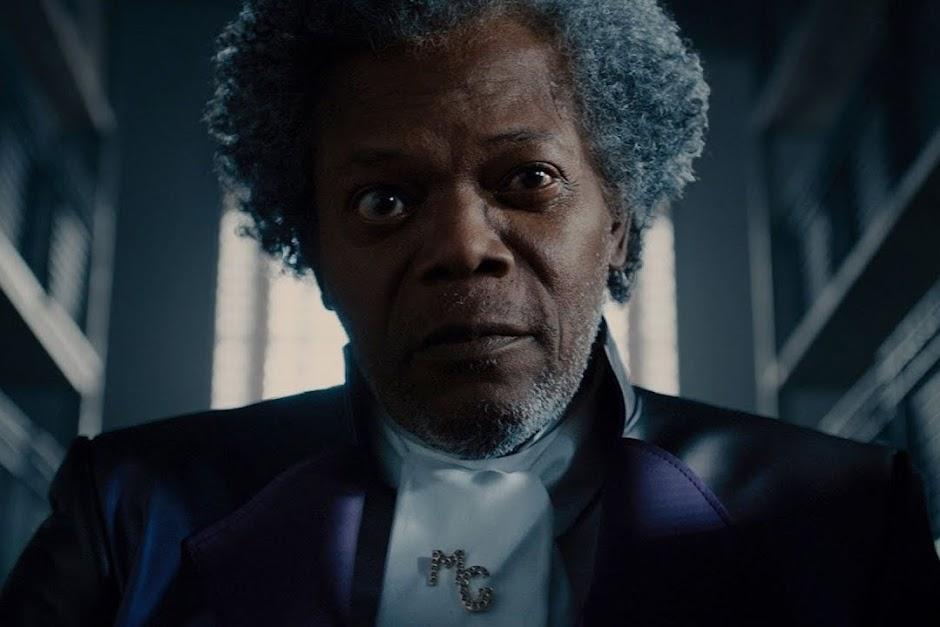"""Novo trailer de """"Vidro"""" desfoca a linha tênue entre realidade e fantasia"""