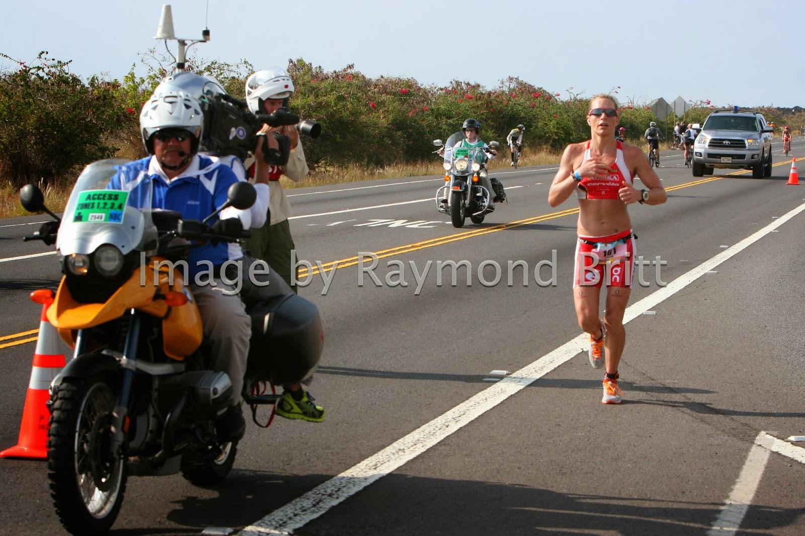 RunTri: Ironman Kona 2013 Results Analysis: Finish Times ...