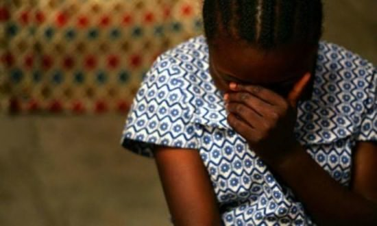 40 year old man defiled 10 year old girl