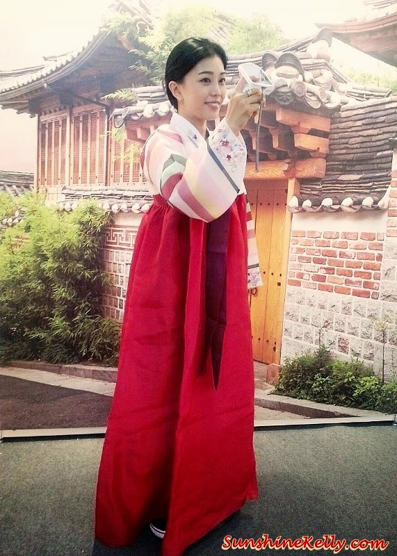 K-Show 2014, Korean Lifestyle Trend, Korean hanbok, korean tradition, korean wave, korean culture, korean trend