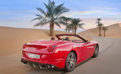 Ferrari California T 2018 Design, Rumors, Engine, Price and Release Date