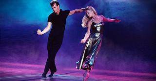 Πριν από 24 χρόνια ο Πάτρικ Σουέιζι και η γυναίκα του έδωσαν μια παράσταση που θα μείνει αξέχαστη