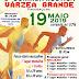 Pindobaçu: 1ª Corrida Rústica de Várzea Grande será realizada no dia 19 de maio