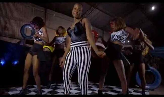 Video | Angel Music ft Dully Sykes - Ona