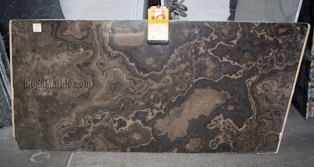 Eramosa Cross marble slabs for countertops