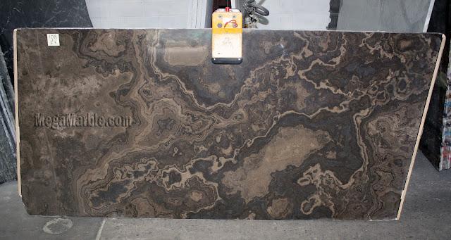 Eramosa Cross marble slabs for countertops