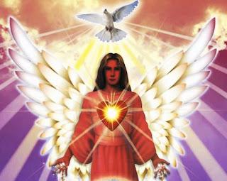 el arcángel chamuel