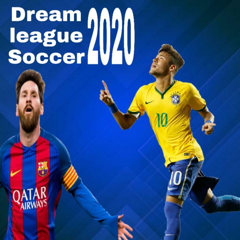 😱 Download dream league soccer 2020 mod apk android 1 | Dream