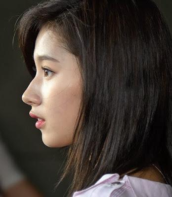 Pann Sana S Natural Nose ㅎㄷ ㄷ ㄷ ㄷ ㄷ Allkpop Forums