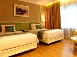 Pilihan Akomodasi Pintar di Jakarta, Hotel Kartika Candra
