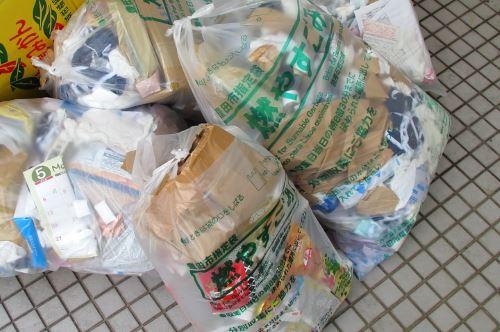 Buang sampah