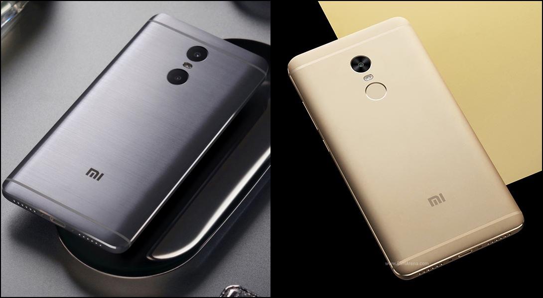 Xiaomi Redmi Note 4 Pro Snapdragon Harga Dan Spesifikasi Info