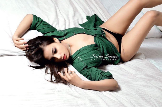 Janvi Gupta Models Number 1046