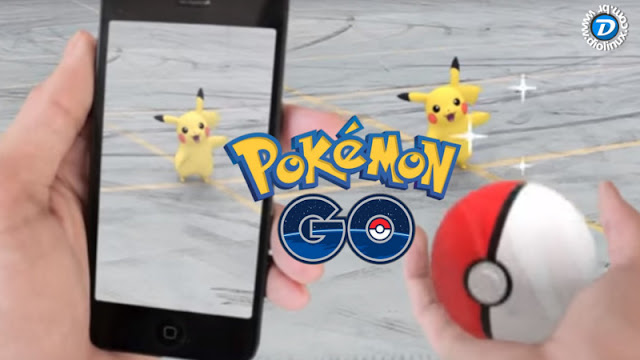 Pokemon GO Download Grátis