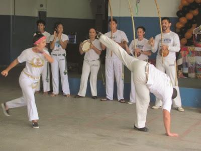 Associação de Capoeira Filhos de Cananéia desenvolve diversas ramificações culturais na cidade