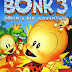 Review - Bonk 3: Bonk's Big Adventure - PC Engine