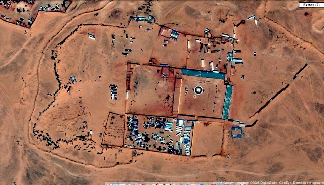 أفاق  القوات المسلحة للبوليساريو  في ظل الأمن القومي المغربي