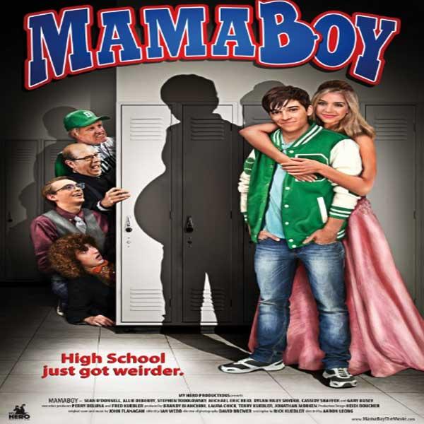 Mamaboy, Mamaboy Synopsis, Mamaboy Trailer, Mamaboy Poster