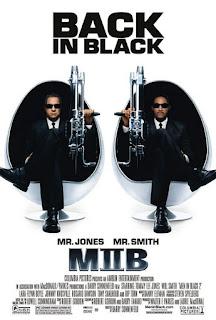 Men In Black II (2002) เอ็มไอบี หน่วยจารชนพิทักษ์จักรวาล 2