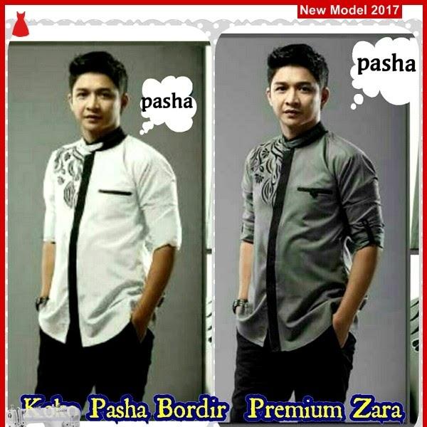 MSF0173 Model Baju Koko Dermawan Pasha Bordir