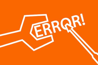Cara Memperbaiki Error Saat Update dan Install di Terminal Linux Ubuntu