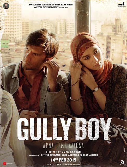 Sinopsis film Gully Boy (2019) - Kisah Rapper Jalanan