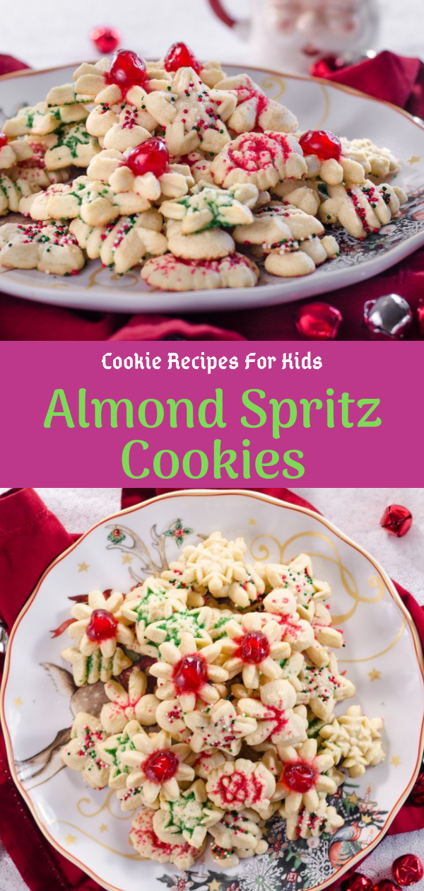 Cookie Recipes For Kids | Almond Spritz Cookies | Cookie Recipes Chocolate Chip, Cookie Recipes Easy, Cookie Recipes Christmas, Cookie Recipes Keto, Cookie Recipes From Scratch, Cookie Recipes Sugar, Cookie Recipes Peanut Butter, Cookie Recipes Best, Cookie Recipes Unique, Cookie Recipes Snickerdoodle, Cookie Recipes Oatmeal, Cookie Recipes Healthy, Cookie Recipes With Cake Mix, Cookie Recipes Lemon, Cookie Recipes M&m, Cookie Recipes Monster, Cookie Recipes Italian, Cookie Recipes Simple, Cookie Recipes Shortbread, Cookie Recipes No Bake, Cookie Recipes Fall, Cookie Recipes Homemade, Cookie Recipes Cream Cheese, Cookie Recipes Cut Out, Cookie Recipes Chewy, Cookie Recipes For Kids, Cookie Recipes Creative, Cookie Recipes Videos, Cookie Recipes Holiday, Cookie Recipes Brownie, Cookie Recipes Vegan, Cookie Recipes Oreo, Cookie Recipes No Eggs, Cookie Recipes Pumpkin, Cookie Recipes Gluten Free, Cookie Recipes Bar, Cookie Recipes Coconut, Cookie Recipes Summer, Cookie Recipes Soft, Cookie Recipes Fun, Cookie Recipes Halloween, Cookie Recipes Cowboy, Cookie Recipes For Decorating, Cookie Recipes Banana, Cookie Recipes Coffee, Cookie Recipes Almond, Cookie Recipes Gooey, Cookie Recipes Sprinkles, Cookie Recipes Apple, Cookie Recipes Cinnamon, Cookie Recipes Butterscotch, Cookie Recipes Smores, Cookie Recipes Mint, Cookie Recipes Strawberry, Cookie Recipes Red Velvet, Cookie Recipes Diabetic, Cookie Recipes Pudding, Cookie Recipes Wedding, Cookie Recipes Nutella, Cookie Recipes Basic, Cookie Recipes Amazing, Cookie Recipes Fancy, Cookie Recipes Gourmet, Cookie Recipes Tasty, Cookie Recipes In A Jar, Cookie Recipes Quick, Cookie Recipes Stuffed, Cookie Recipes Delicious, Cookie Recipes Popular, Cookie Recipes Caramel, Cookie Recipes Drop, Cookie Recipes Yummy, Cookie Recipes Cool, Cookie Recipes Eggless, Cookie Recipes Thanksgiving, Cookie Recipes Classic, Cookie Recipes Thumbprint, Cookie Recipes Gingerbread,  #cookie, #dessert, #cheesecake, #cake, #cookierecipes, #recip