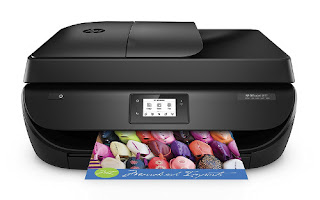 HP OfficeJet 4657 Driver Download