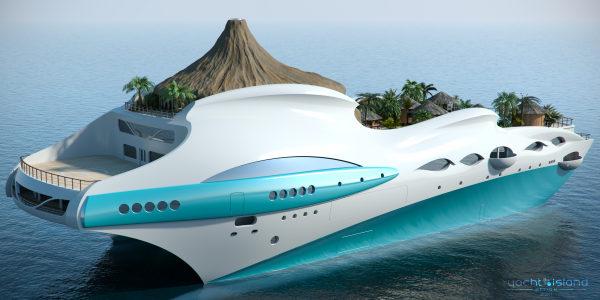 REISEfieber By Heidi: Die Modernsten Luxusjachten Der Welt