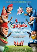 Gnomeo y Julieta (2011) ()