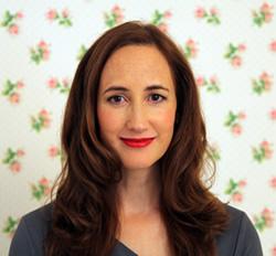 Escritora Sophie Kinsella