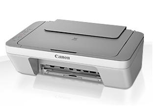 Free download driver for Printer Canon PIXMA MG2900