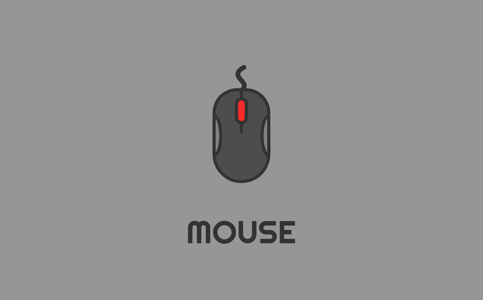 Mouse Logo Idea