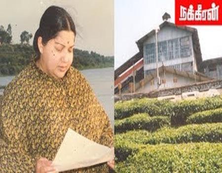 Vazhi Vidaamal Vali Thantha Jayalalithaa..