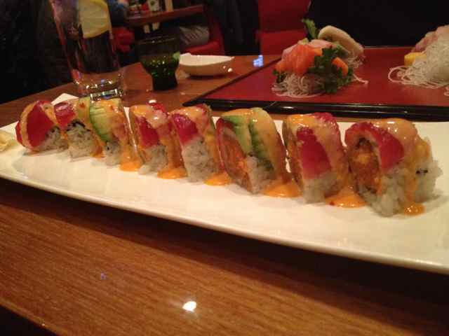 Whereshouldwegomsp Raku Sushi And Lounge