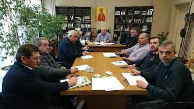 Δήμος Κατερίνης: Συντονισμένες και οργανωμένες ενέργειες, για την αντιμετώπιση της κακοκαιρίας