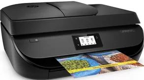 HP Officejet 4650 Driver Télécharger Pilote Pour Windows et Mac