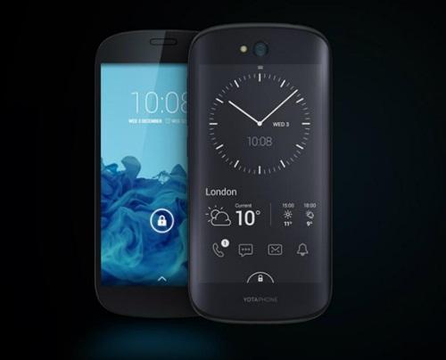 Smartphone Yotaphone 2 Usung Strategi Khusus Untuk Pasar Indonesia