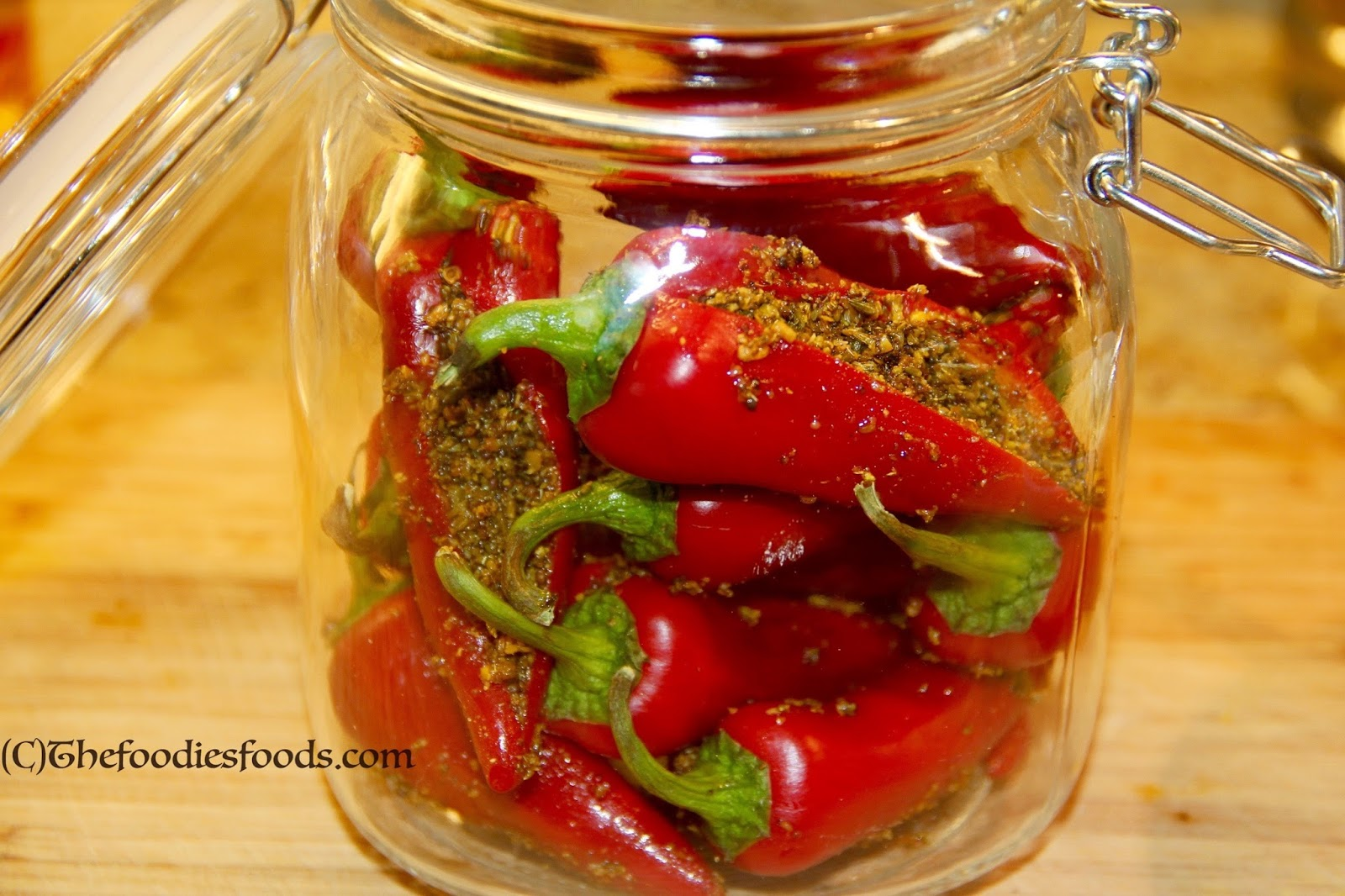 Image result for lal mirch achar