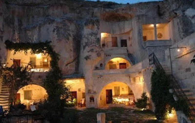 10 Hotel Paling Aneh di Dunia