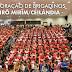 INCORPORAÇÃO DOS BRIGADINOS DA BRIGADA MIRIM DE CEILÂNDIA