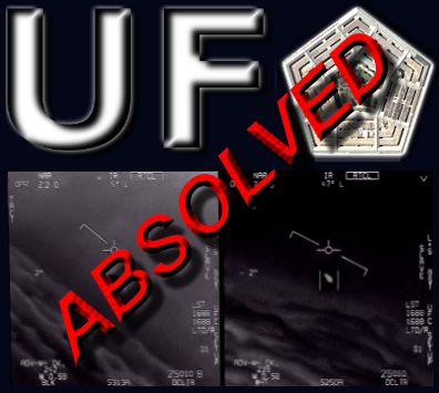 The Secret UFO Program and Absolution