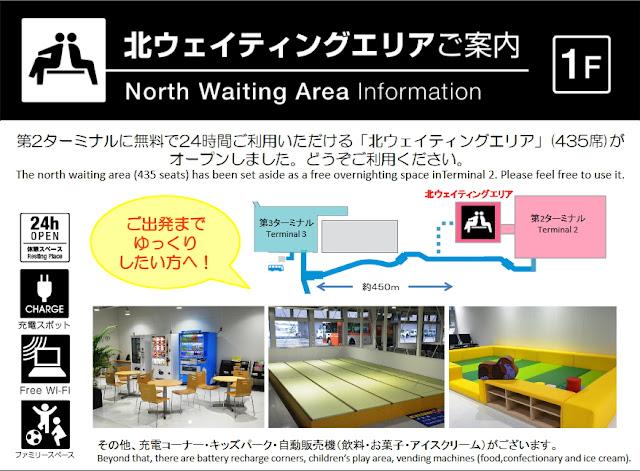 成田機場資訊
