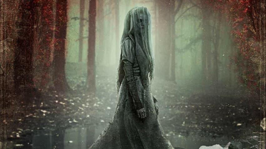 Проклятие плачущей, Ужасы, Рецензия, Обзор, вселенная Заклятие, 2019, The Curse of La Llorona, Horror, Review, The Conjuring