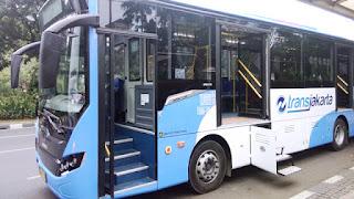Lowongan Kerja Terbaru 2018 di Transjakarta (PT Transportasi Jakarta)
